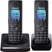Радиотелефон Panasonic KX-TG8552RUB