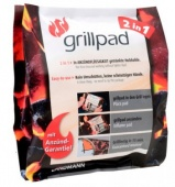 Топливо Handy Grillpad LANDMANN
