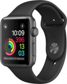 AppleWatchSport S1 42MM SPGR AL MP032